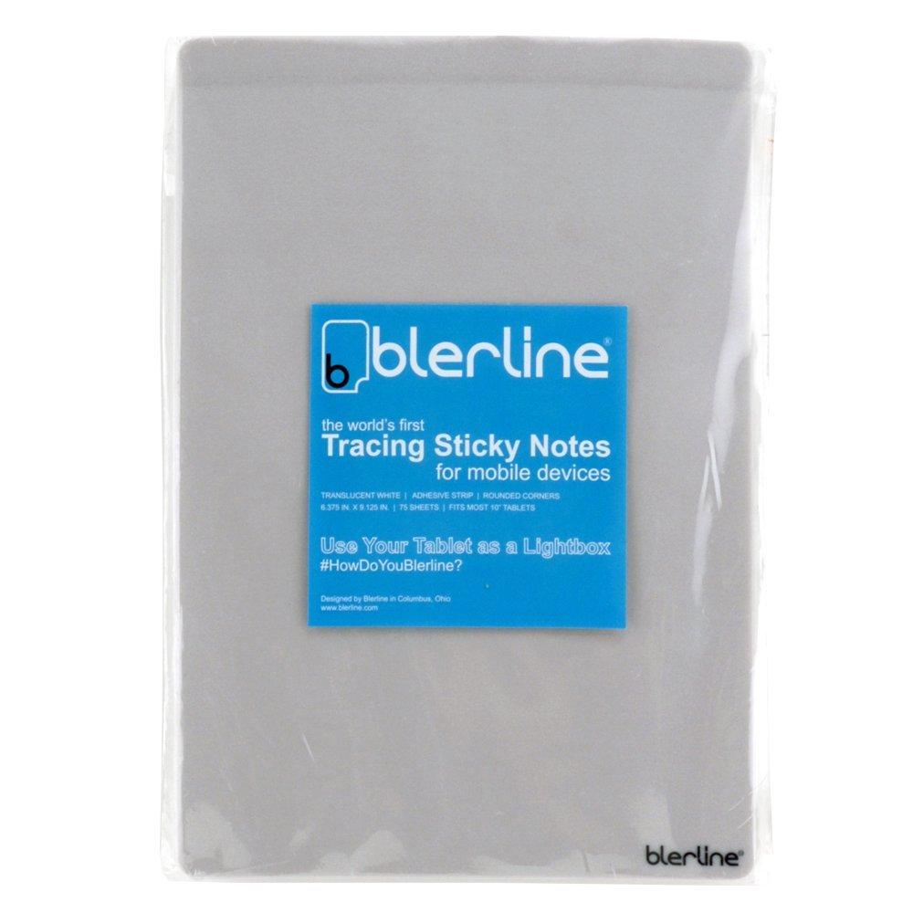 Blerline Tracing Note 10 in 75 fogli