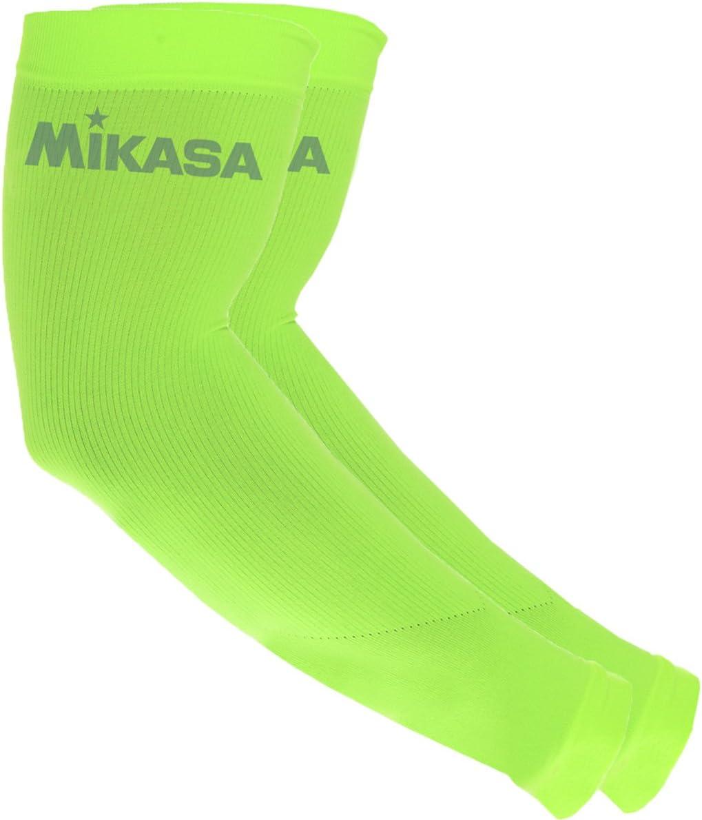 Mikasa SUMIKO Calentadores para Brazos, Otoño-Invierno, Unisex ...