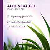Lily Of The Desert Aloe Vera Gel Whole Leaf, 128