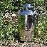 Moonshine Distiller 8 Gallon Milk Can Distilling Boiler