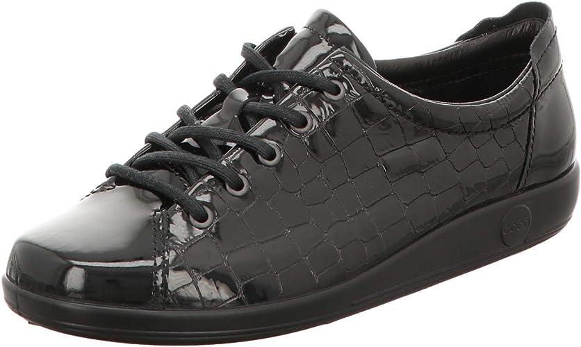 ECCO Women's Soft2.0 Casual Shoes
