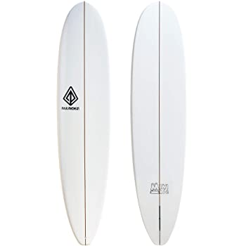 Paragon Mini Log Surfboard