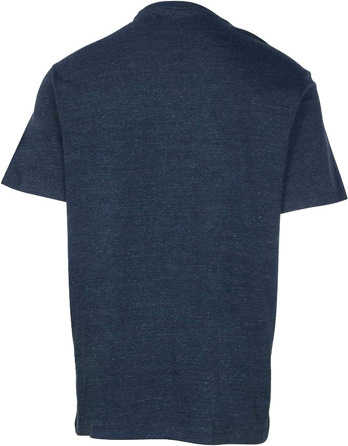 Polo Ralph Lauren Camiseta con Cuello Circular de Hombre: Amazon ...