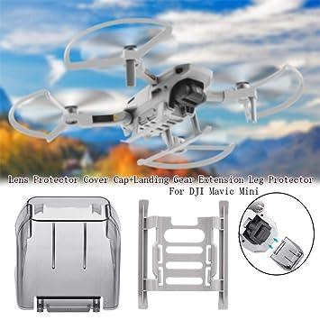 Lukame Accesorios para aviones no tripulados Cubierta protectora ...