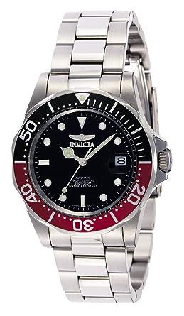 2c9bb9b9011b Amazon.com  Invicta Men s 9403 Pro Diver Collection Automatic Watch ...