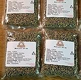Coffee Colombian Green Unroasted Beans Single Origin Coffee Farm El Nivel (5 Lb)