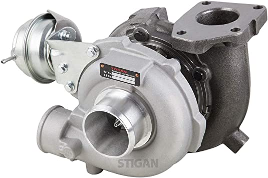 JEEP CHEROKEE KJ CRD EGR VALVE AND COOLER WITH WARRANTY