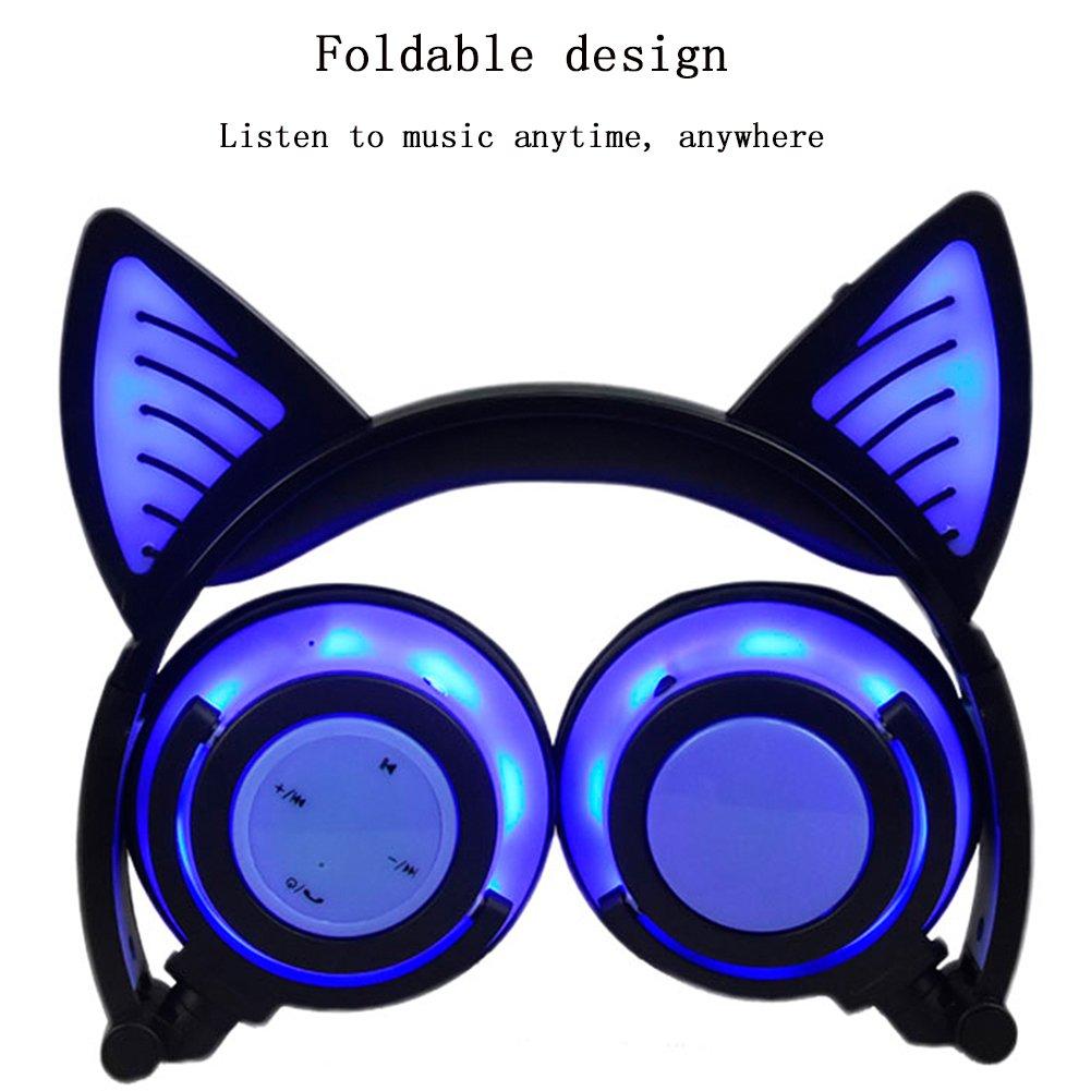 LIMSON Drahtlose Bluetooth-Kopfhörer über: Amazon.de: Elektronik