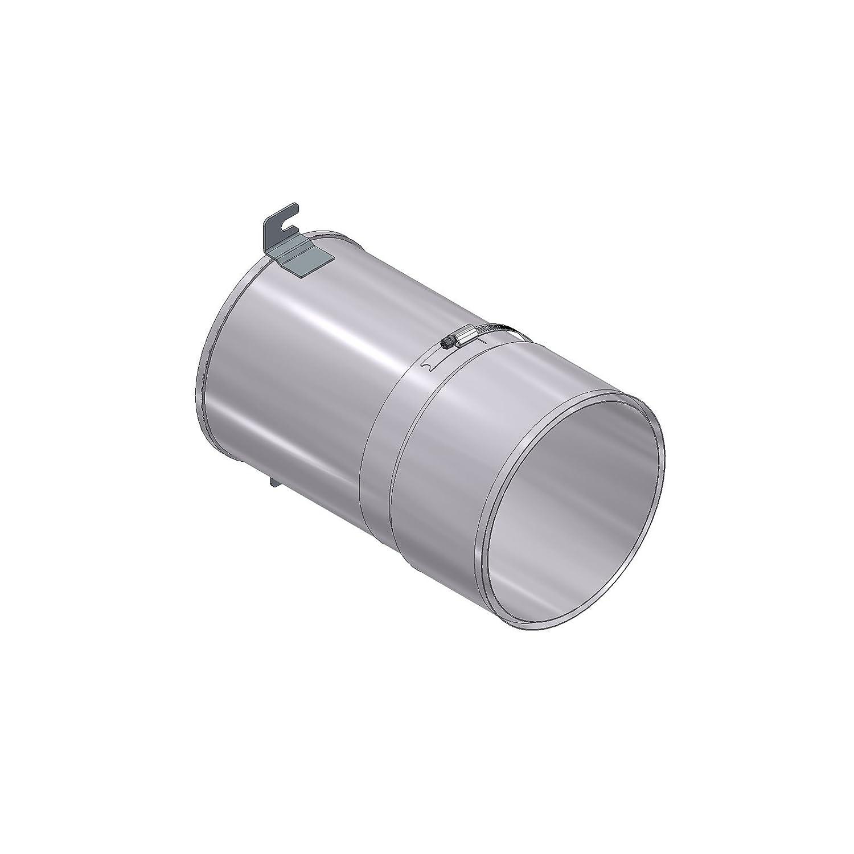 Schornsteinsanierung Bausatz DN 150 V4A 0,6mm 7,5 Meter