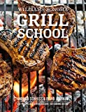 Best Recipes For Schools - Grill School: 150+ Recipes & Essential Lessons Review