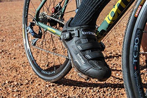 Tommaso Montagna 200 Scarpa Da Ciclismo Per Mountain Bike Con Fibbia