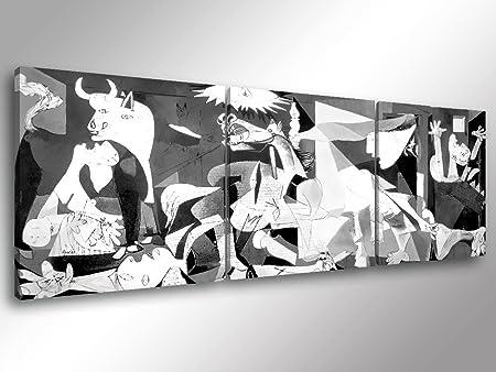 Quadri Moderni Arte Casa Pablo Picasso Stampa su Tela Canvas Quadri Moderni XXL