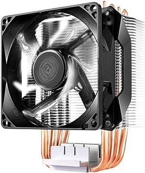 Cooler Master Hyper H411R - Ventilador CPU Cooler Aire, Color ...