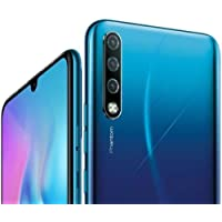 "Tecno Phantom 9-6.39"", 6GB/128GB, 32MP/16MP+8MP+2MP, Android 9.0, Fingerprint, 3500mAh"