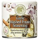 The Garlic Box The Ultimate Garlic Mashed Potato Seasoning 120 Gram