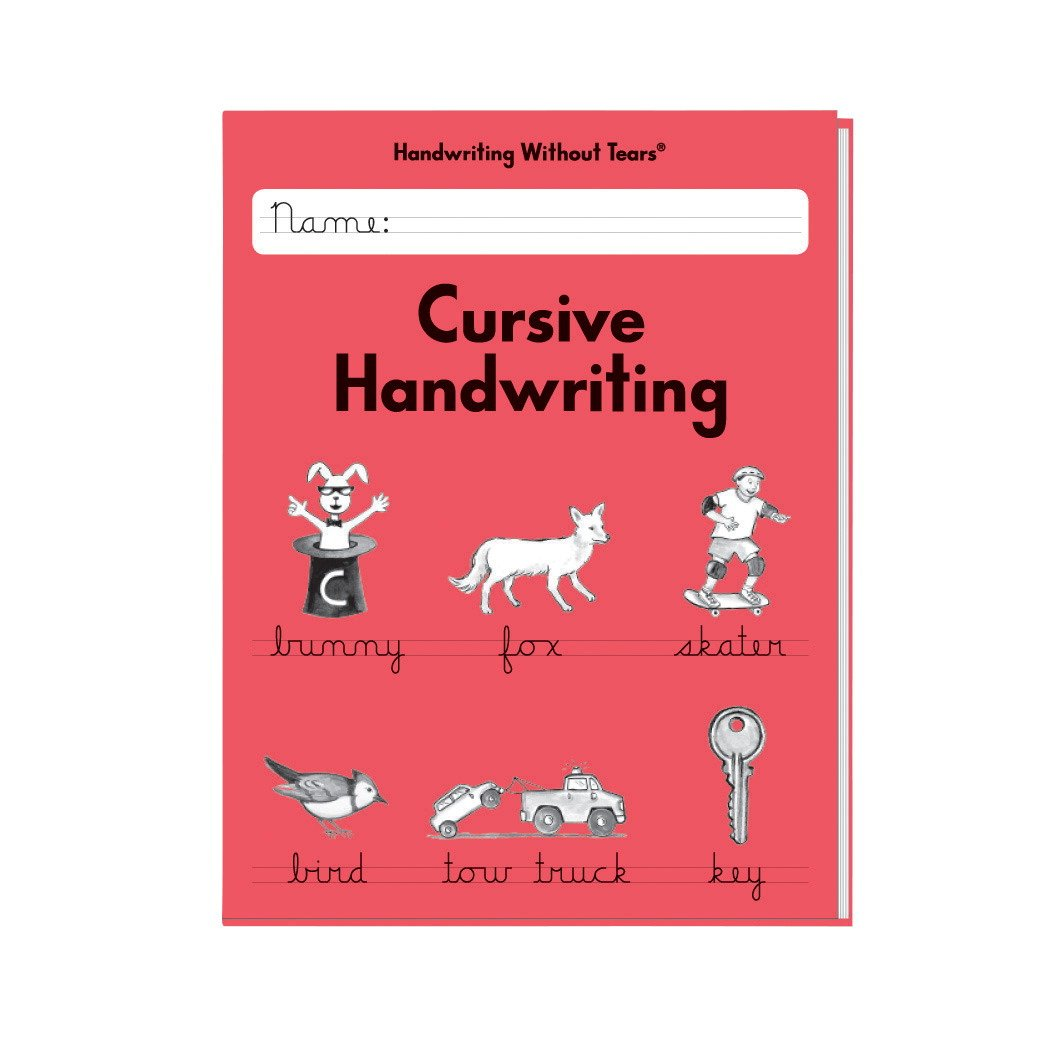 Amazon Handwriting Without Tears Cursive Handwriting Grade – Handwriting Without Tears Worksheets