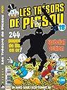 Les Trésors de Picsou, numéro 16 : Spécial action par les trésors de Picsou