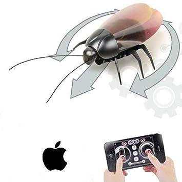 I Robot Iphone Ipad Ipod Kakerlake Kuchenschabe Kafer