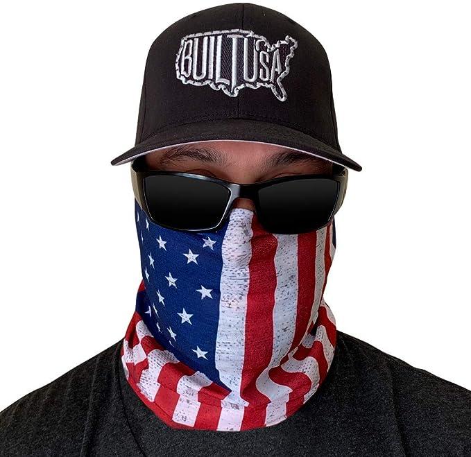 Pullma Headwear Beautiful Tree Sweatband Elastic Turban Sport Headband Outdoor Head Wrap