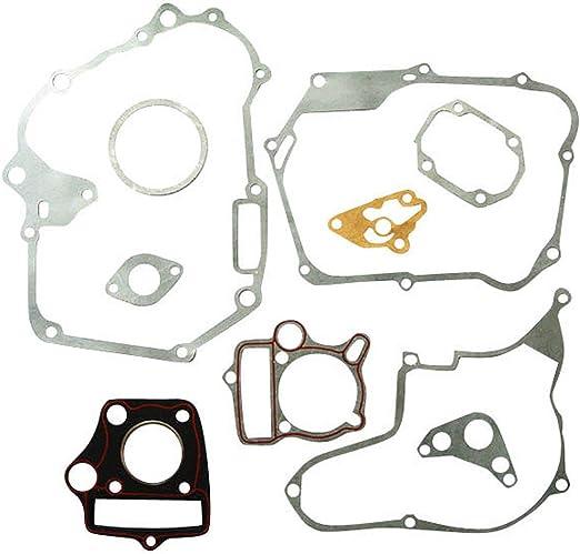 New NEW ATV Quad 4 Wheeler 49cc 50cc Parts 1P39FMB Engine Motor Cylinder Gasket 39MM