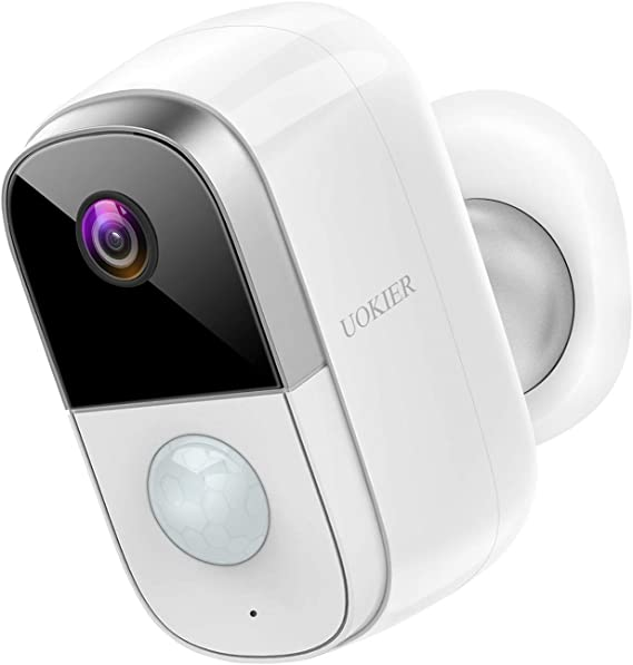 Wireless Security Camera Outdoor Indoor