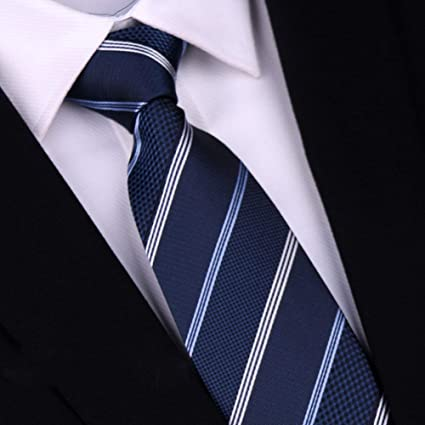 Amazon.com : WYJW Wedding Business Tie Man 100% Traje de ...