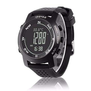 Smartwatches Reloj Inteligente líder Reloj Militar y Civil ...