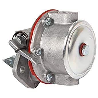 Amazon com: Fuel Pump for Ford 2000, 3000, 4000, 5000, TW10