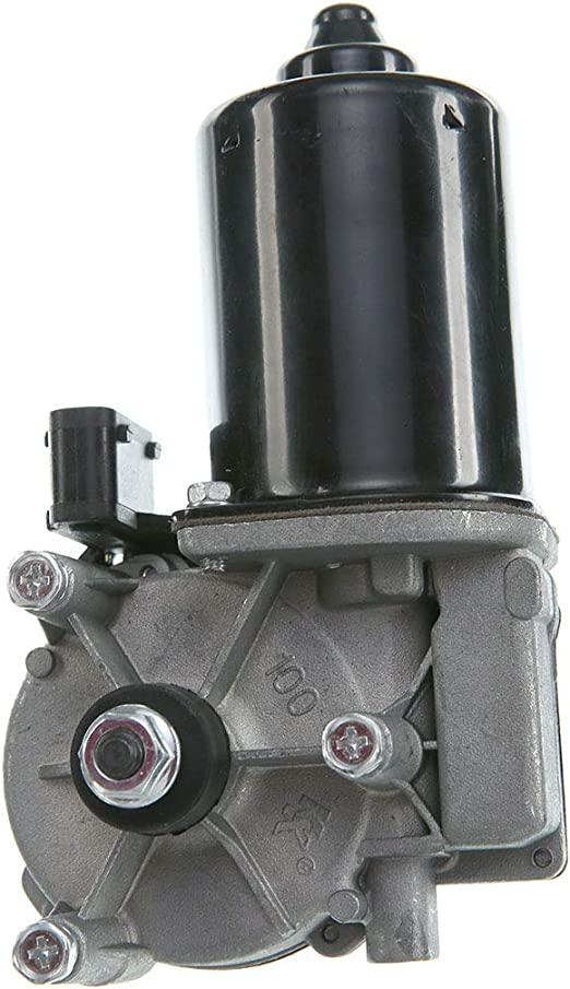 A-Premium Windshield Wiper Motor without Washer Pump Replacement for BMW X5 X6 E70 E71 2007-2015 Front