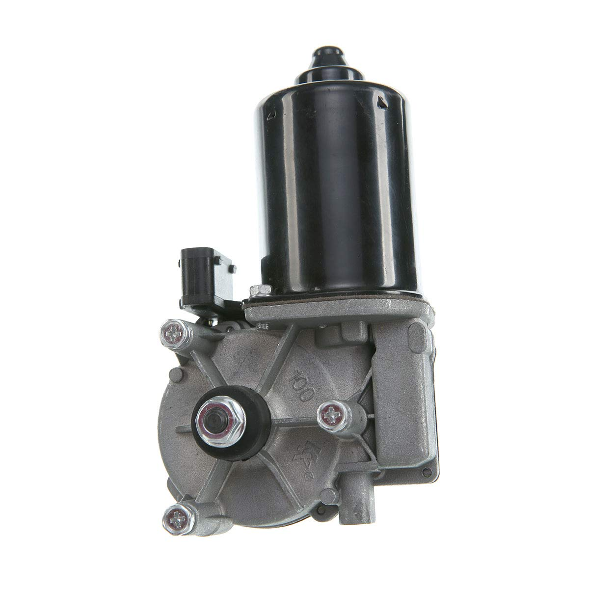 A-Premium Windshield Wiper Motor without Washer Pump for BMW X5 E53 2000-2006 Front by A-premium