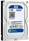 Western Digital Caviar 1 TB SATA 7200 RPM 64 MB Cache Internal Desktop Hard Drive - Blue WD10EZEX