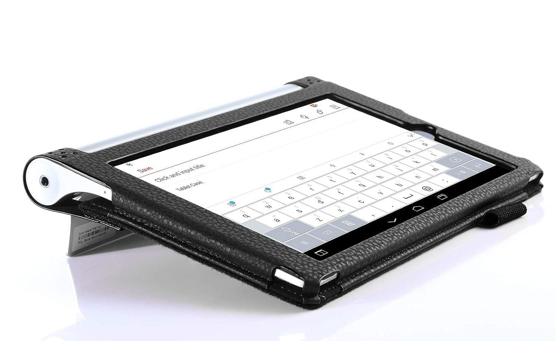 Amazon.com: Isin Funda para tablet Serie Premium Funda de ...