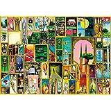 Schmidt Puzzle 1000 pieces - Insights, Colin Thompson (code 59401)