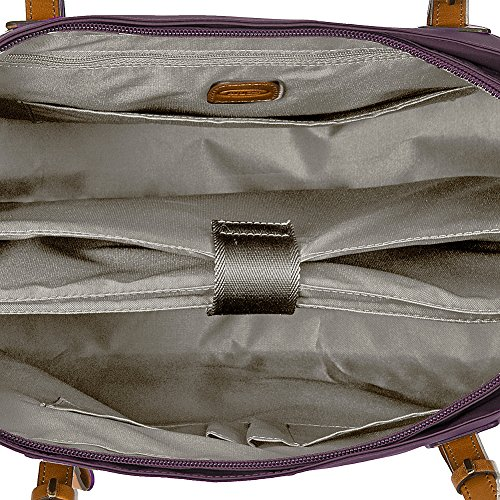 Sac Travel compartiment Blue Fourre X Bleu tout Ocean Laptop 39 Bric's cm EqB4n660