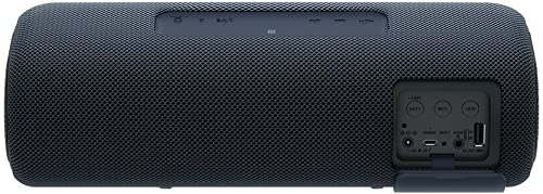Sony SRS-XB41 Portable Bluetooth Speaker: Wireless Party Speaker with Flashing Line Light