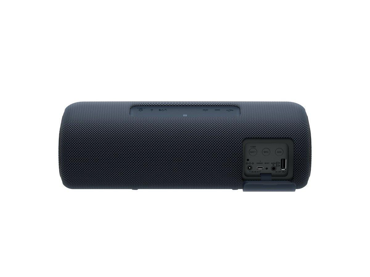Sony SRS-XB41 Portable Wireless Bluetooth Speaker, Black (SRSXB41/B) by Sony (Image #3)