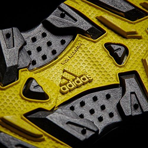 adidas Ax2 Mid I Zapatillas de Senderismo, Unisex Niños Blu (Azumis/Blatiz/Azubas)