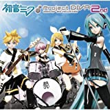 Hatsune Miku: Project Diva 2nd Nonstop Mix