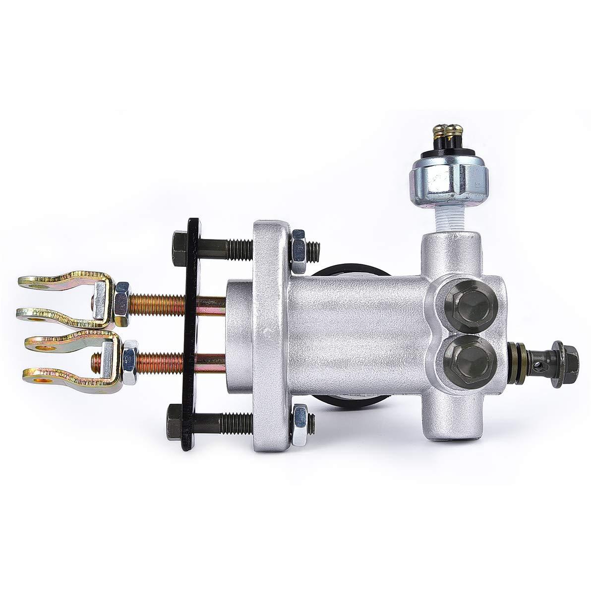 509-3005 Carter Talon 150 150cc Go Kart Dune Buggy Hydraulic Brake Master Cylinder Assembly 552-3005