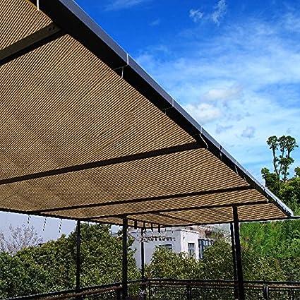 E.Cover Borde de tela de 90% de sombra para telas de café con ...