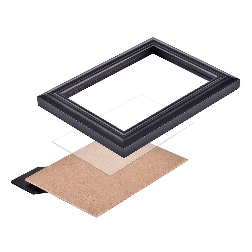 Ausgezeichnet 8x10 Kunststoffrahmen Ideen - Benutzerdefinierte ...