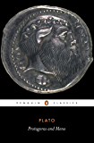 Protagoras and Meno (Penguin Classics)