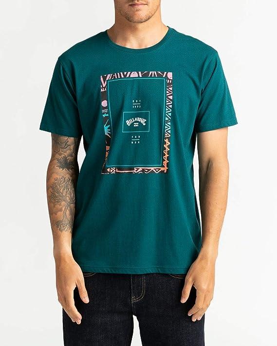 BILLABONG Tucked T-Shirt Uomo