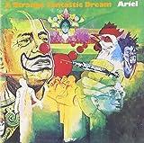 Strange Fantastic Dream by ARIEL (2015-08-03)