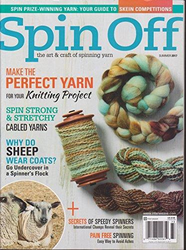 Spin Off Magazine Summer 2017