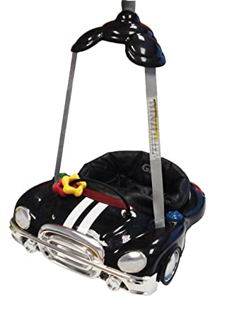 Amazon.com: Combi EE. UU. Car Jumper, Negro: Baby