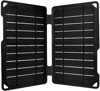 Renogy E.Flex 10 watt folding solar panel