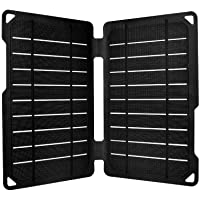 Renogy Portable E.Flex Monocrystalline 5W Solar