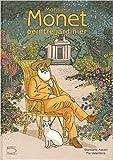 """Afficher """"Monsieur Monet peintre jardinier"""""""