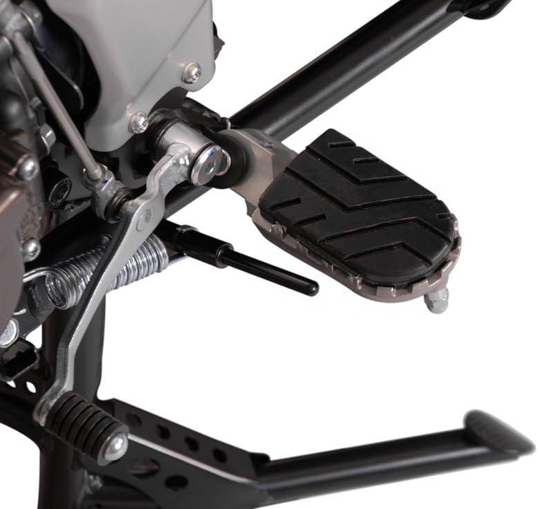 Fußrasten Kit Silber Yamaha Xt 660 R Auto